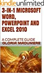 3-IN-1 MICROSOFT WORD, POWERPOINT AND...