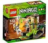 LEGO Ninjago Venomari Shrine 9440 (9440) -Quality Lego Ninjago with a 1-2 year warranty