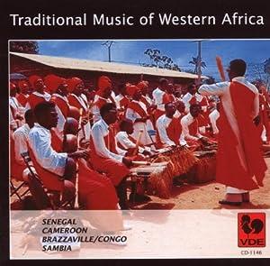Westafrika: Traditional Music