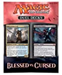 Duel Deck Blessed vs. Cursed - Englis...