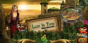 Lost in Time - Hidden Object Game [Download]