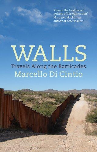 Marcello Di Cintio - Walls