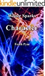 Writer Sparks Character (English Edit...