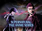 Supernatural: The Anime Series (AIV)