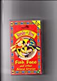 Ragdolls rosie & jim - fish face and other animal stories