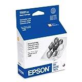 Epson T032120 Black Inkjet Cartridg