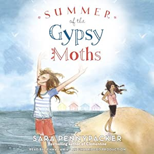 Summer of the Gypsy Moths Audiobook