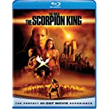 The Scorpion King [Blu-ray]by Dwayne Johnson