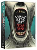 American Horror Story Freak Show 4 Temporada DVD España