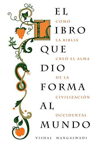 El libro que dio forma al mundo