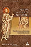 Keeping the Church in Its Place: The Church as Narrative Character in Acts