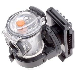 Easy Shot Clip Ultra Mini Digital Video HD Camera & Waterproof Housing with Mask Attachment