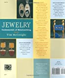 Jewelry: Fundamentals of Metalsmithing (Jewelry Crafts)