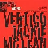 Jackie McLean: Vertigo