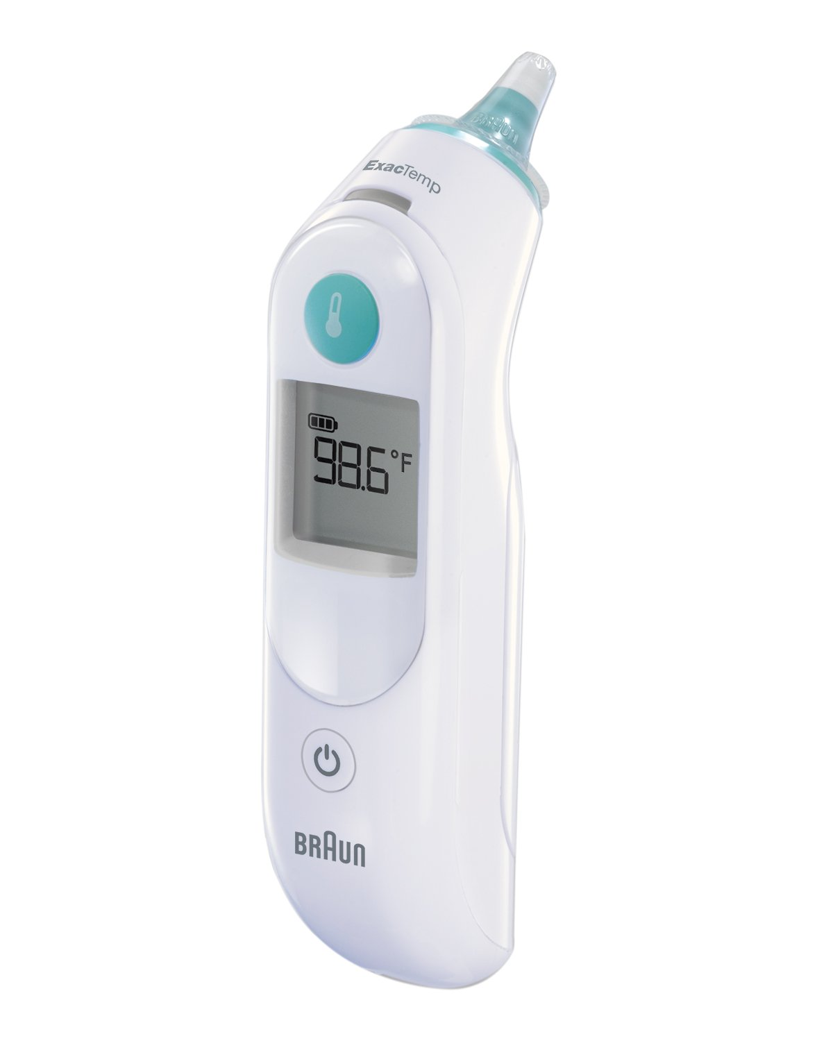 Braun Ear Thermometer