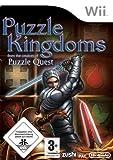 echange, troc Puzzle Kingdoms [import allemand]