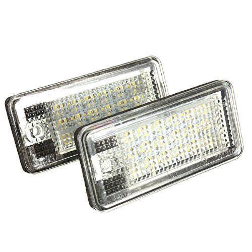 audew-error-free-18-led-license-number-plate-light-lamp-for-audi-a3-a4-a6-a8-b6-b7-s3-q7-rs4-rs6