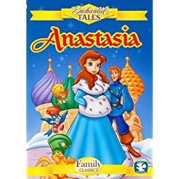 Enchanted Tales Anastasia