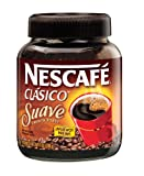 Nescafe Clasico Suave Instant Coffee, 7-Ounce Jars (Pack of 3)