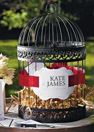 Classic-Round-Decorative-Birdcage-Black