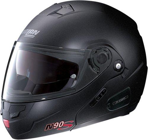 Nolan Special N90S092 N90 Helmet Size M Matt Black