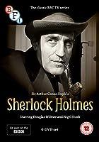 Sherlock Holmes (4-DVD SET)