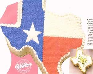 Wilton Lone Star Cake Pan