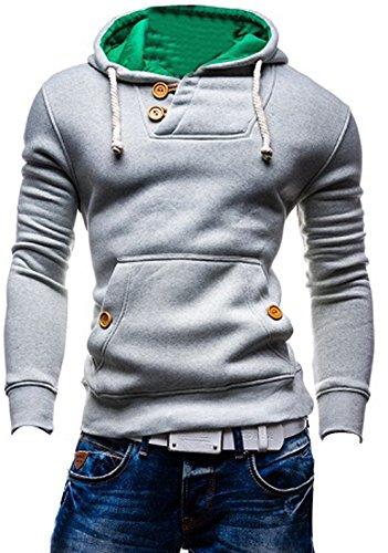 bomovo-chaqueta-con-capucha-sudadera-de-manga-larga-para-hombre-slim-fit