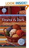 Needled to Death (A Knitting Mystery)