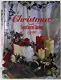 Christmas with Southern Living 1990 (0848710185) by Oxmoor House