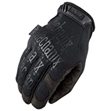 Mechanix Wear MG-55-009 Original Glove, Stealth Medium