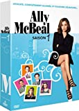 echange, troc Ally McBeal : intégrale saison 1 - coffret 6 DVD