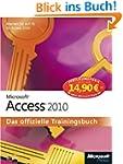 Microsoft Access 2010 - Das offiziell...
