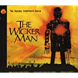 The Wicker Man - Original Soundtrack Recording