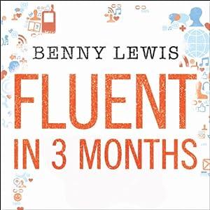 Fluent in 3 Months Audiobook