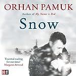 Snow | Orhan Pamuk