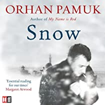snow orhan pamuk essays Introduction orhan pamuk is one of the most famous turkish writers in the world,  and the recipient  as far as pamuk is concerned, snow is an attempt to create a  novel of multiple  pamuk o (2007) other colors: essays and a story, trans.