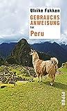 Image de Gebrauchsanweisung für Peru