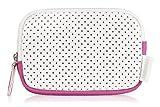 Samsung EA-CC3UWB2P Phone Case Pink, White