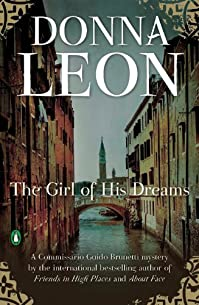 The Girl Of His Dreams by Donna Leon ebook deal