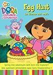 Dora the Explorer:  Egg Hunt