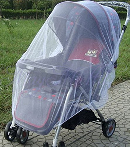 Great Deal(TM) Baby Stroller and Carrier Netting