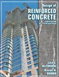 Design of Reinforced Concrete - 0470279273