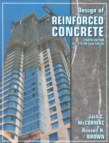 Design of Reinforced Concrete