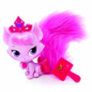 Disney Princess Palace Pets Furry Tail Friends Aurora
