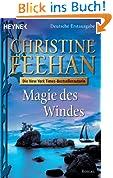 Magie des Windes: Roman (Die Drake-Schwestern 5)
