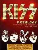 echange, troc Kissology: Ultimate Collection /Vol.2 1978-1991