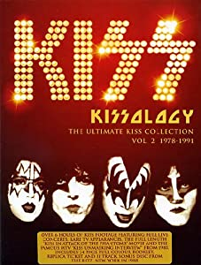Kissology: Ultimate Collection /Vol.2 1978-1991