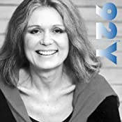 Gloria Steinem with Marie Wilson at the 92nd Street Y | [Gloria Steinem]