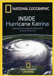 - Inside Hurricane Katrina: INSIDE HURRICANE KATRINA: Movies & TV